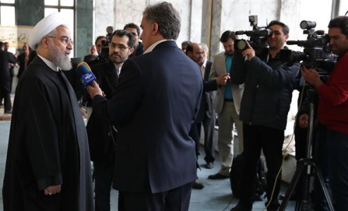Iran Daily: Rouhani Hits Back at US Over Elections