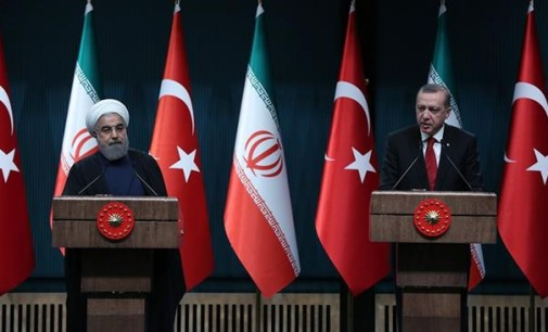 Iran Daily: War of Words Escalates with Turkey