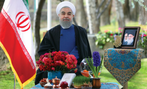 Iran Daily: Rouhani's Election Defense of His Economic Record