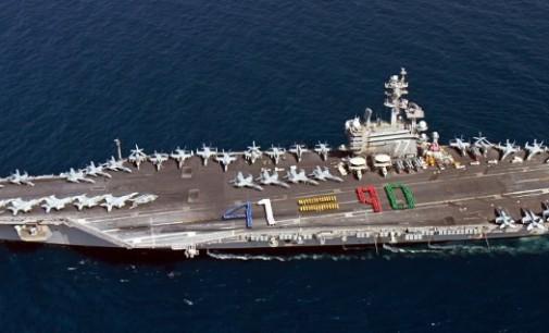 Iran Daily: Tehran Shakes Fist at US Over Persian Gulf