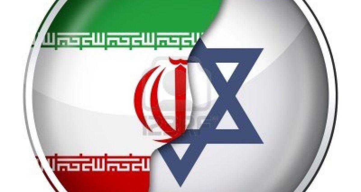 """Iran Today: Israel to Receive """"Crushing Response"""""""
