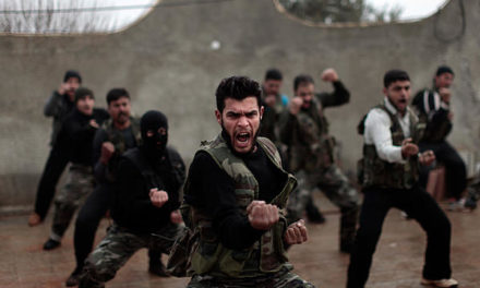 """EA Audio: Syria — Assessing US """"Arms to Insurgents"""""""