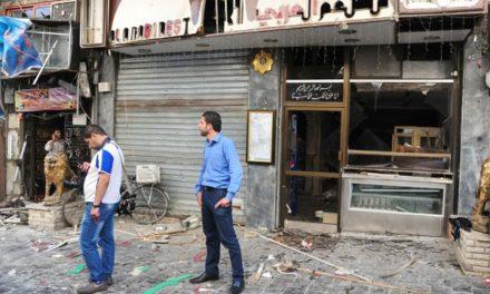 Syria Today: A Mass Killing in Hatla?