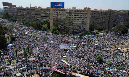 """Middle East, 27 June: Egypt — Morsi Warns of """"Divisions"""" & """"Enemies"""""""