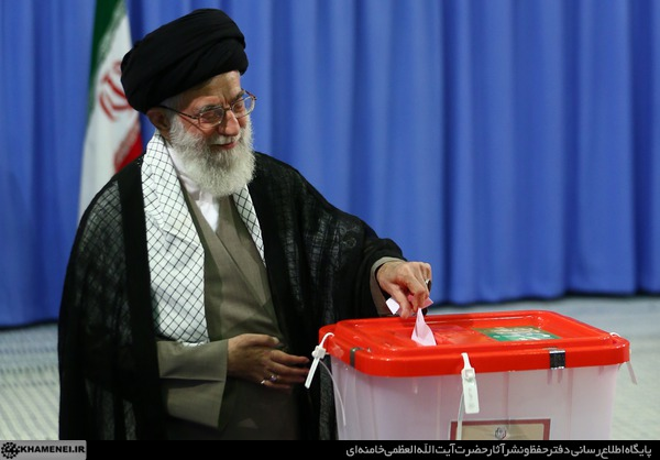 Iran Live: The Presidential Election