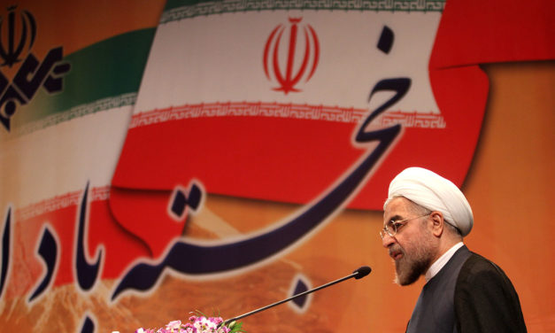 Iran, August 14: Parliament Votes on Rouhani Cabinet Nominees