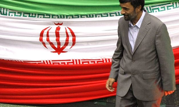 Iran, 29 June: Bye Bye, Ahmadinejad