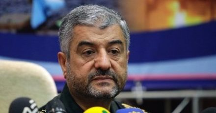 "Iran Daily, April 12: Head of Revolutionary Guards — ""Enemy Has Accepted Our Nuclear Red Lines"""