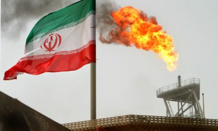 Iran Daily: China Cuts Oil Purchases Ahead of US Sanctions