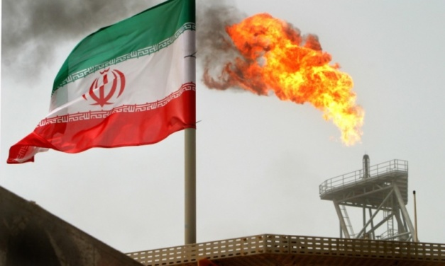 Iran, July 27: The Economy's Oil Problem