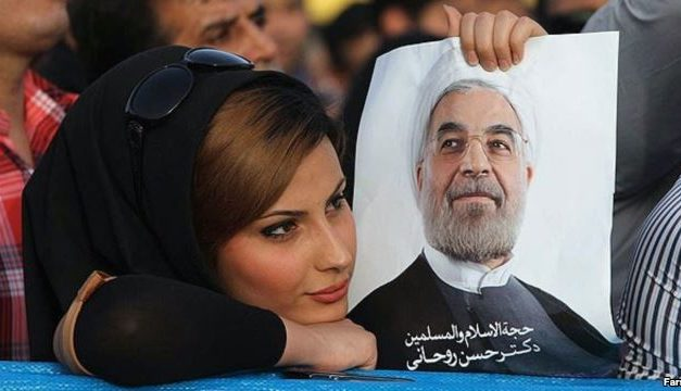 Iran Today: Can the Moderates and Reformists Win the Election?