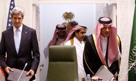 "Syria, 26 June: Saudi Arabia to US ""Intervention Goes Ahead"""