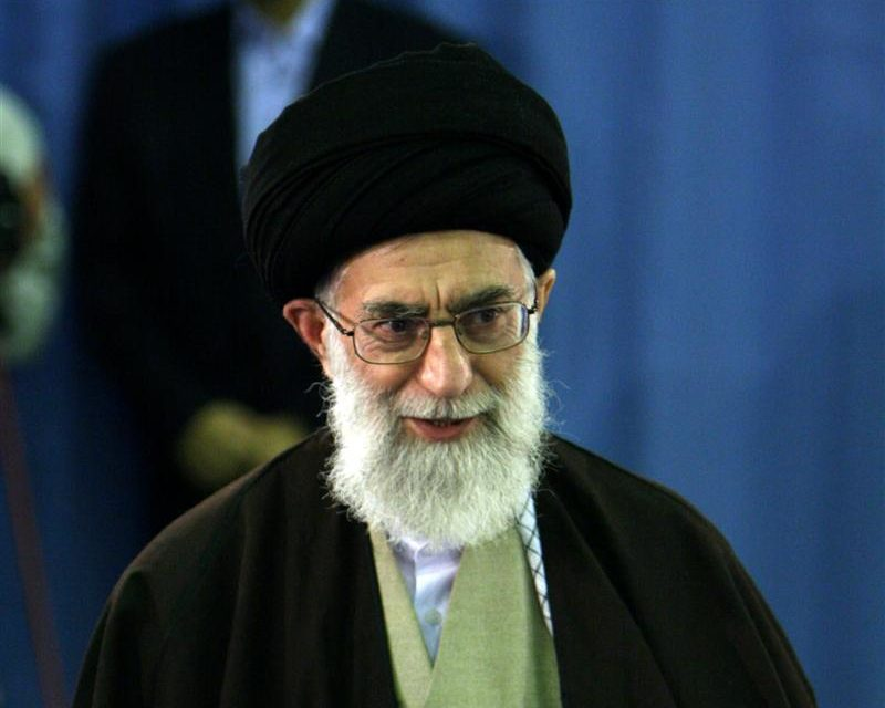 "Iran Daily, Feb 8: Supreme Leader Criticizes ""Very Rude"" America for ""Offensive Statements"""