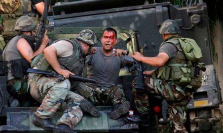 Middle East, 25 June: Lebanon — 57 Killed as Army Defeats Sunni Cleric al-Assir