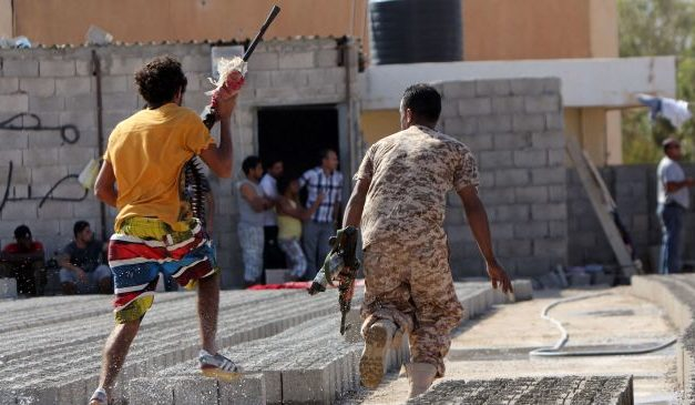 Middle East Today: Libya — Deadly Clashes in Benghazi