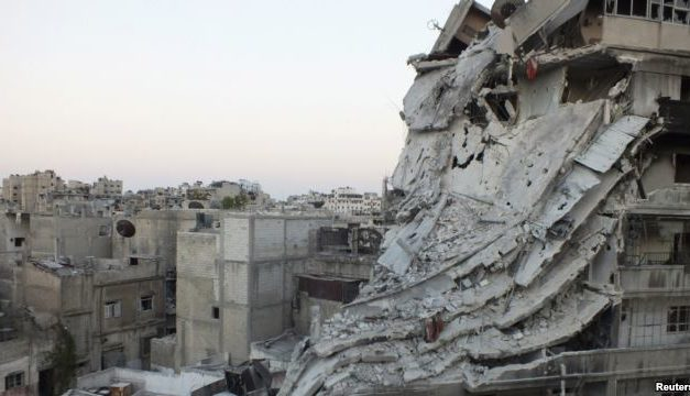 Syria, 30 June: News and Exaggeration in Homs