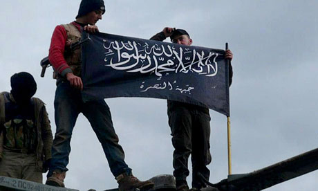 Syria Feature: Jabhat al-Nusra, Al Qaeda, and the Islamic State of Iraq