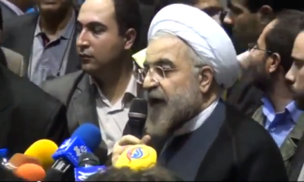 Iran Today: Will Guardian Council Disqualify Rouhani?