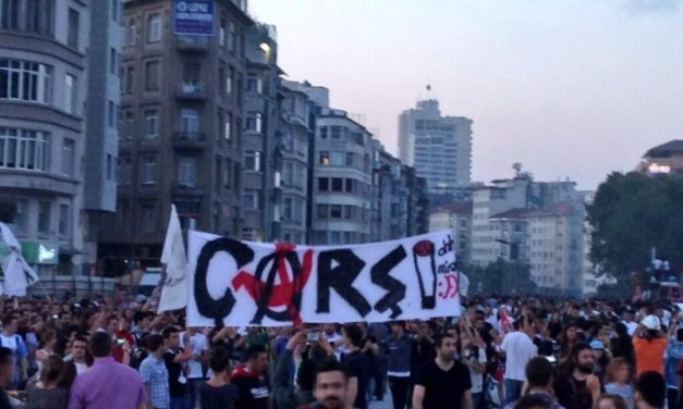 Middle East Today: Turkey — Ruling Party Says No Early Elections