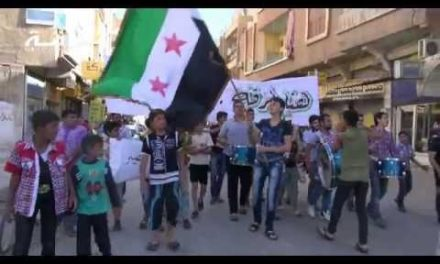 Syria Today: Regime Claims Control of Qusayr
