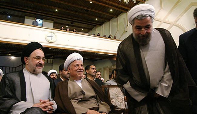 "Iran Analysis: Rouhani-Rafsanjani Alliance Makes Move For ""Engagement"""