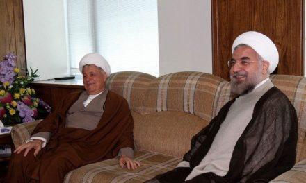 Iran, July 5: Who Won the Election? Rouhani & Rafsanjani