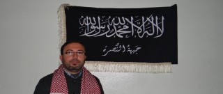 Syria Feature: Jabhat al-Nusra Commander Slams Islamic State of Iraq In Claimed Interview