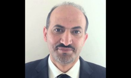 Syria, July 7: Opposition Coalition Elects New President — Will It Matter?
