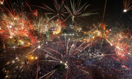 Middle East, July 12: Egypt — Watching for Protests