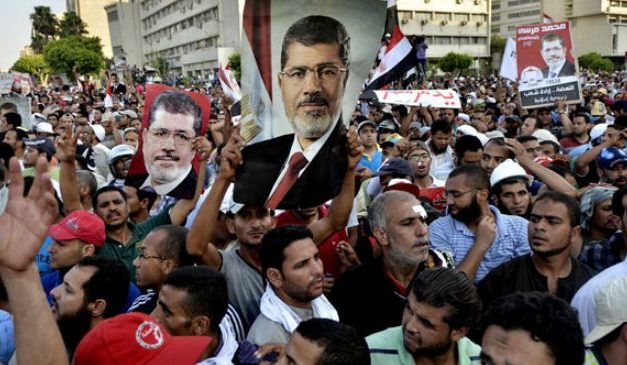 Middle East, August 12: Egypt — Security Forces Postpone Move Against Pro-Morsi Sit-Ins
