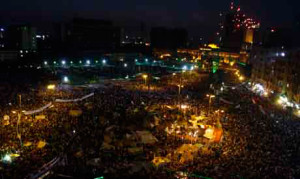 EGYPT 07-07-13 TAHRIR