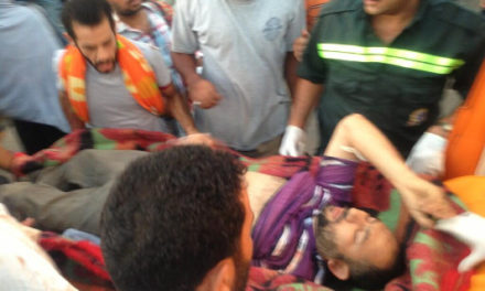 Middle East, July 8: Egypt — 51 Pro-Morsi Protesters Killed During Dawn Prayers