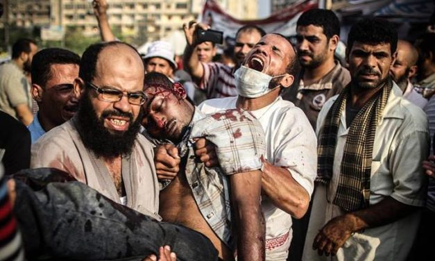 Middle East, July 28: Egypt — What Now After Latest Killings?