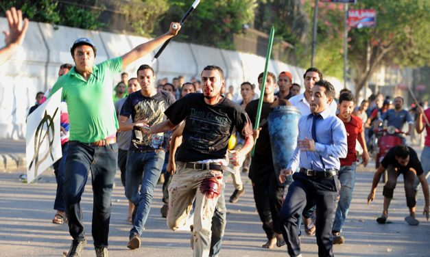 Middle East, July 24: Egypt — Head of Military Calls for Mass Demos on Friday