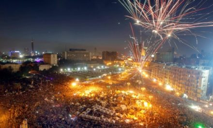Middle East, July 7: Egypt — Rival Protests Expected Sunday