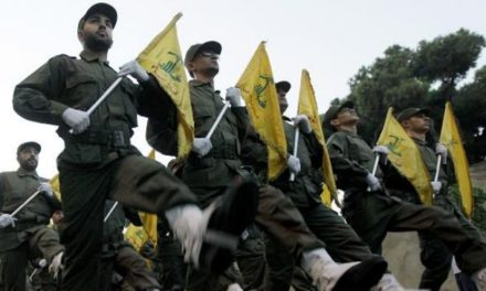 Iran, July 24: Obsessed With Hezbollah?