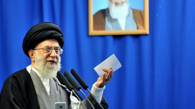 Iran Feature: Poetry & Jihad from the Supreme Leader