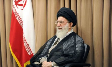 "Iran, August 9: Supreme Leader Marks End of Ramadan ""Foreign Plots Are Among Us"""