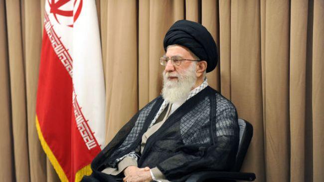 "Iran Spotlight: Does Supreme Leader Have a $95 Billion ""Financial Empire""?"