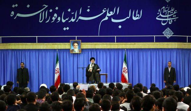Iran, July 29: Supreme Leader Rants About 2009 Election & Egypt's Muslim Brotherhood