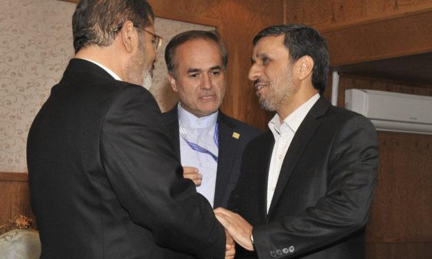 "Iran, July 20: Regime Admits ""Islamic Awakening Failed in Egypt"""