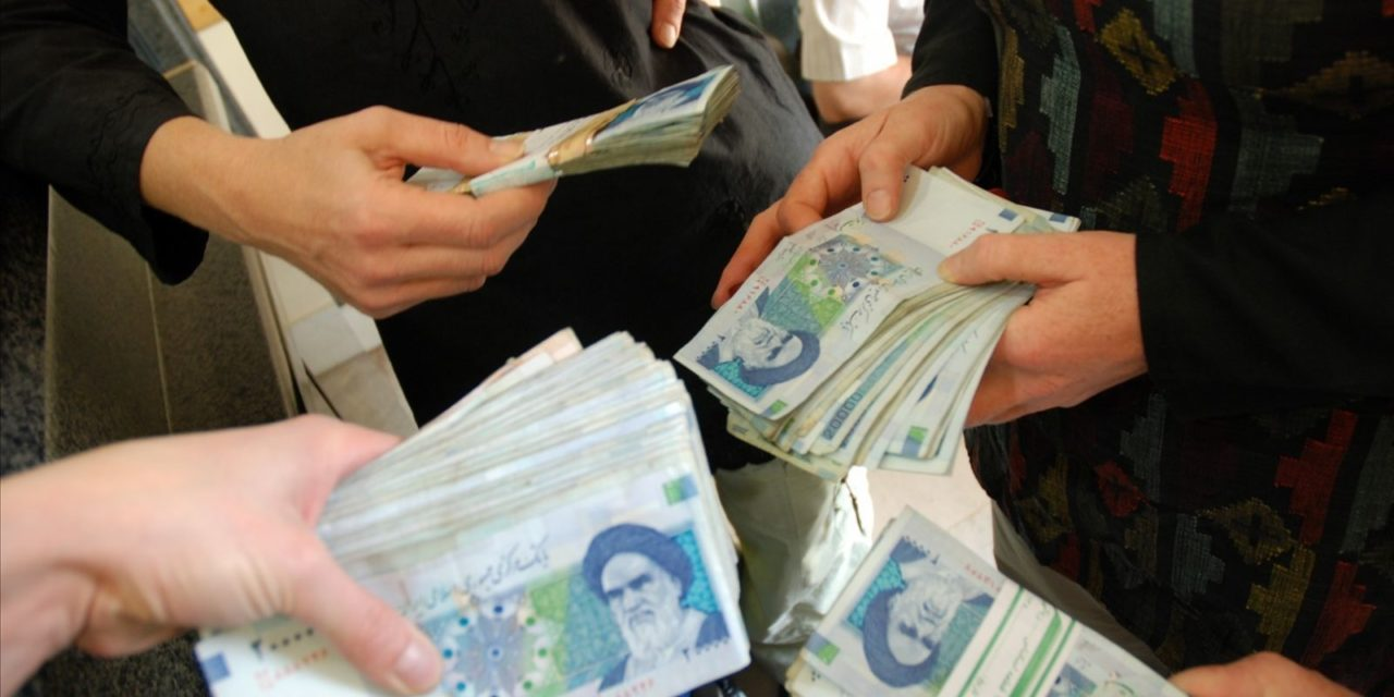 Iran Daily: Currency Crisis Bites — Rising Prices, Halt to Imports, Warning of Blackouts