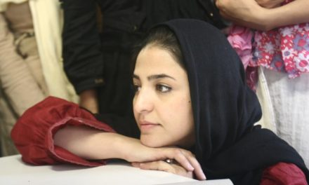 Iran, July 12: Another Journalist is Arrested