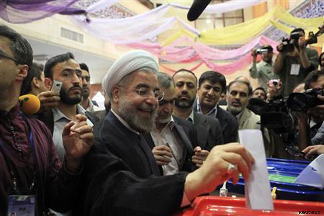 Iran, 4 July: Rouhani Resurrects The Clergy
