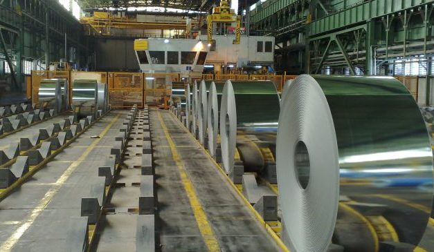 """Iran, July 23: All Is Well """"Two Percent Increase in Steel Production"""""""