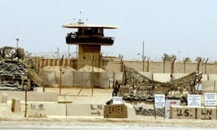 Middle East, July 22: Iraq — Attackers Raid Prisons