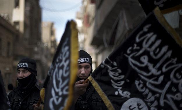 Syria, July 12: Islamic State of Iraq Kill FSA Commander