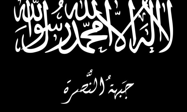 """Syria, July 11: How """"Terrorist"""" Jabhat al Nusra Fights for Hearts and Minds"""