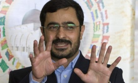 Iran Daily: Former Prosecutor Mortazavi Finally Detained Over Protesters' Deaths in 2009