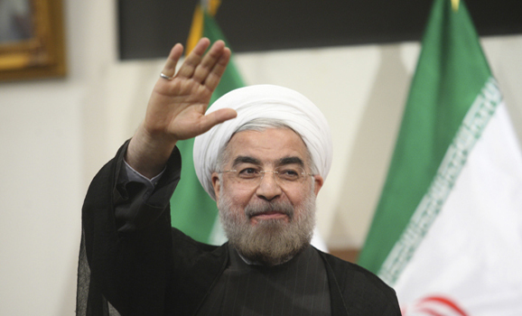 Iran, July 8: Rouhani — The Economy Needs Experts